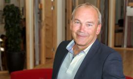 MSE marknads- & Försäljningschef Jonny Cammerfjord. Foto.