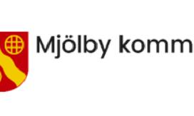 Vadstena kommun, Mjölby kommun, MSE logotyper