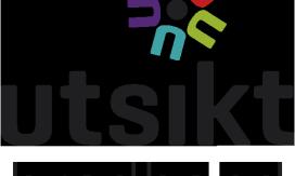 Utsikt Bredband logotyp, rgb, png